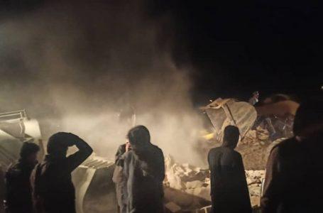Al menos 14 muertos y 90 heridos en un atentado, un día antes la retirada de tropas estadounidenses