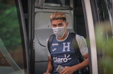 Luis Palma será observado en Honduras por el Sporting Braga y el Oporto de Portugal