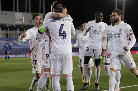 UEFA no expulsa al Real Madrid de la Champions: jugará ante el Chelsea