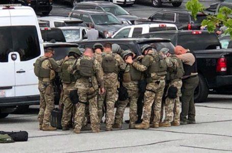 Cinco muertos, dos de ellos policías, tras un nuevo tiroteo en Estados Unidos