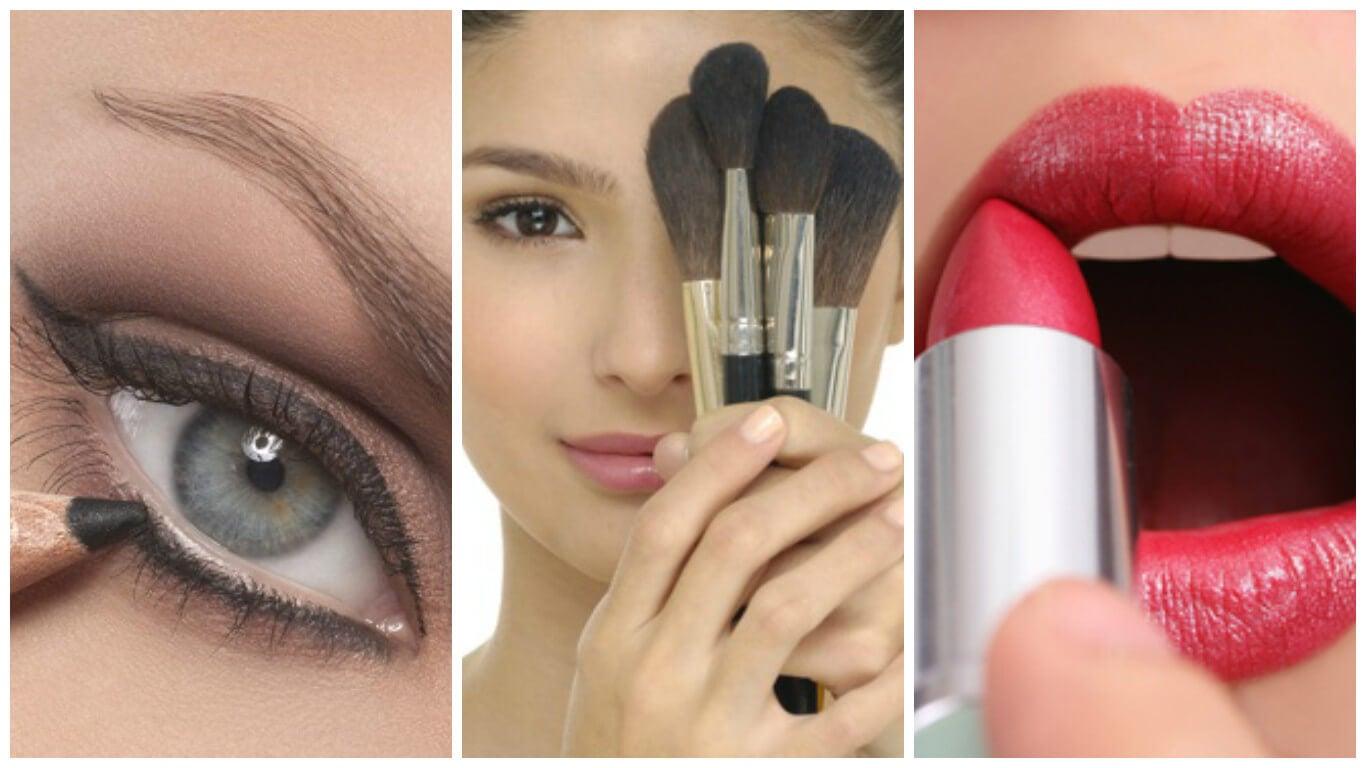 Maquillajes para quinceañeras