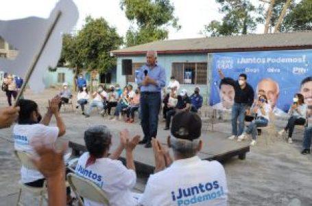 Diputado nacionalista y movimiento liberal de Luis Zelaya solicitan impugnar actas electorales