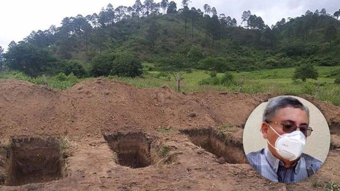 «Olancho está cayendo lentamente» por COVID-19, lamentan sus autoridades