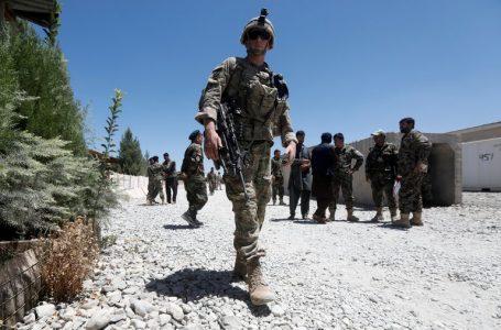 EEUU culminará el retiro de sus tropas de Afganistán en el vigésimo aniversario del 11-S