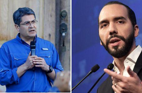 EE.UU. les marca el camino a los presidentes de Honduras y El Salvador