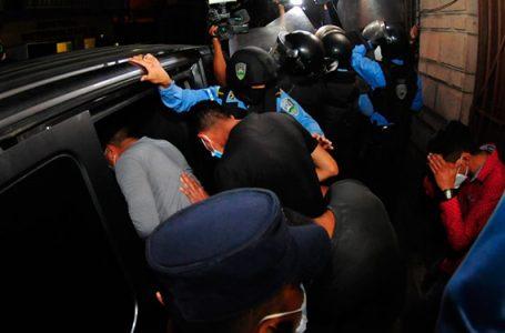 Próximo miércoles será audiencia inicial contra policía implicado en femicidio de Keyla Martínez
