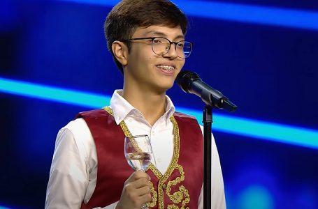 Hondureño Dennis Manzanares eliminado del reality «Got Talent España»