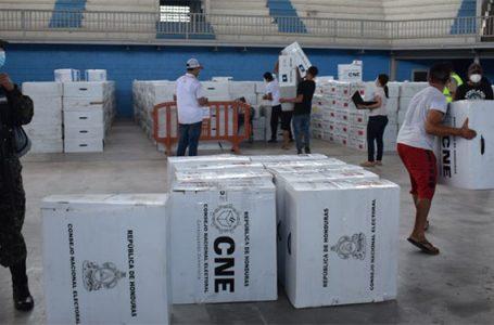 CNE no les ha pagado a unos 17 mil custodios que participaron en las primarias