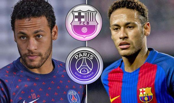 Neymar paraliza su renovación con el PSG y se ofrece nuevamente al Barça
