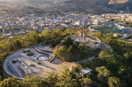 Francisco Morazán postula unos 130 destinos en concurso que busca las maravillas de Honduras