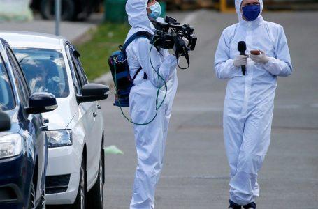 Presidente salvadoreño anuncia vacunación de periodistas contra covid-19