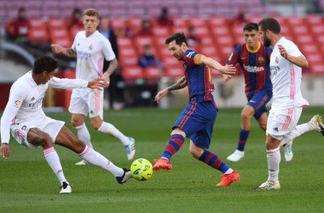 Real Madrid – Barcelona: el clásico que se tomará el mundo este sábado
