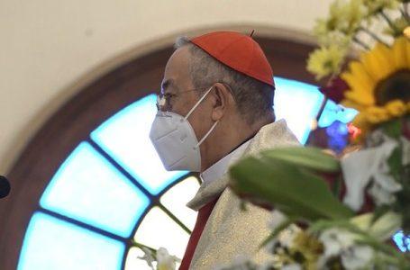 Iglesia Católica insta a construir una mejor Honduras, sin los vicios del pasado