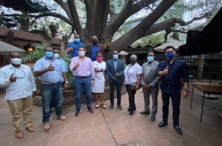 PN busca establecer alianzas con a alcaldes y diputados afrohondureños