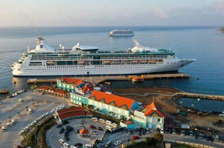 A partir de julio regresarán los cruceros a Roatán