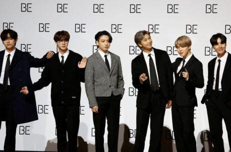 BTS podría decir adiós a sus fans en 2022 para cumplir el servicio militar