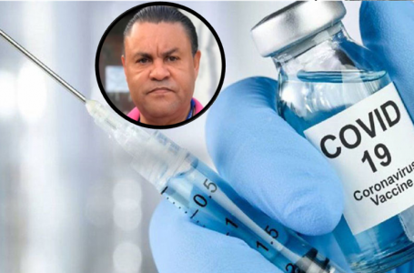 """Declarar """"secretividad"""" en un contrato para compra de vacuna; implica que no existe"""