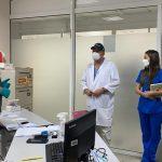 Realizarán pruebas de Covid-19 a personal esencial del aeropuerto de SPS