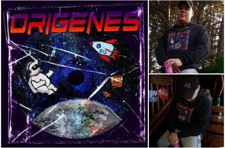 Alezun y su «Orígenes» se abren paso en la música urbana hondureña