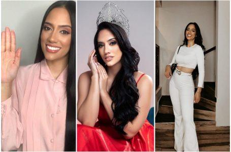 «Me he preparado»: Miss Honduras Universo asegura estar lista para el certamen mundial