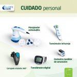 Supermercados La Colonia con promoción de artículos LongFit Care para el cuidado personal