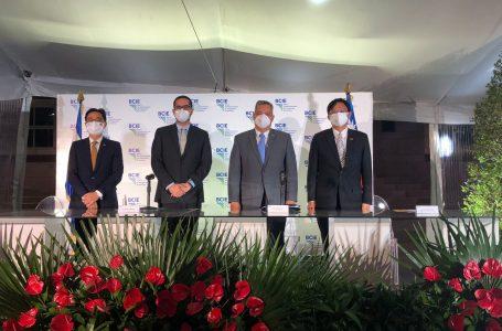 BCIE firma convenio para la apertura de Oficina Representativa en Taiwán