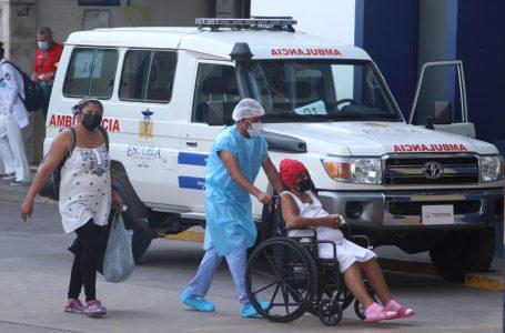 Contagios de coronavirus cerca de los 223 mil con 5,898 muertes en Honduras