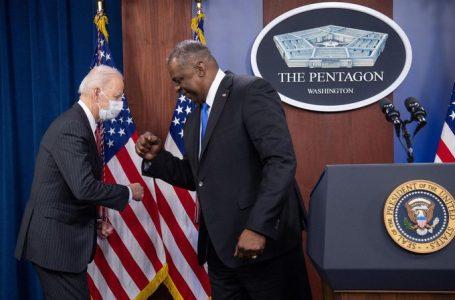 Biden pide presupuesto multimillonario para el Pentágono