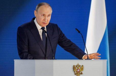 Rusia expulsó a 10 empleados de la embajada de Estados Unidos en Moscú