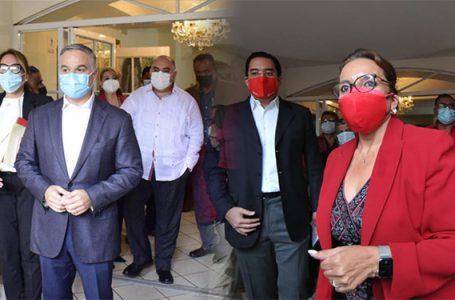 Alianza entre líderes de la oposición esta llegando a su fin: Jari Dixon