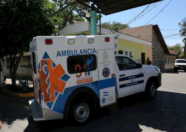 Hospitales de la capital reportan 17 muertes bajo sospechas del COVID-19