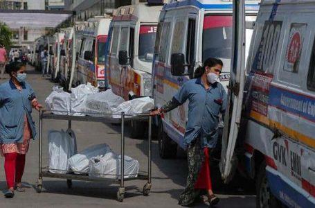 Putin promete ayuda a la India ante crisis sanitaria por el Covid-19