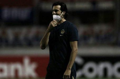 """«Nos vamos contentos con el resultado, es una victoria fuera de casa"""": Solari"""