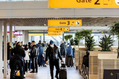 Bélgica prohibió la entrada a los viajeros procedentes de India, Brasil y Sudáfrica