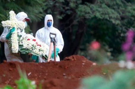 Fallecidos por Covid ascienden a 8,594; contagios suben a 326,830