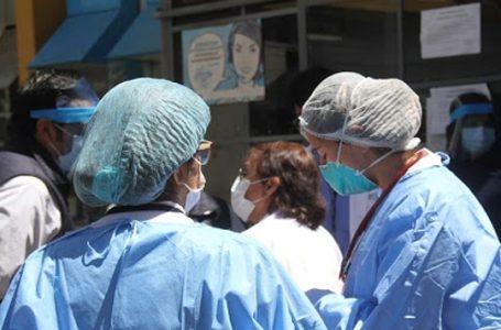 Codeh exige pago de médicos por contrato y se les conceda permanencia laboral