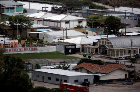 Centros penitenciarios del país reportan 16 casos positivos del covid-19: INP