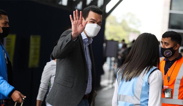 Delegación hondureña viaja a Washington para tratar temas migratorios y cooperación