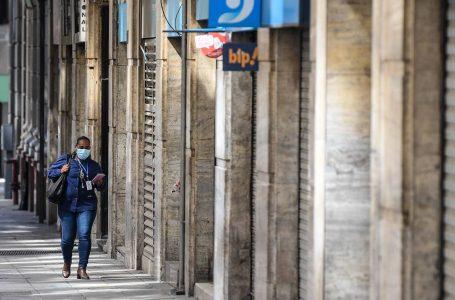 Por Covid-19, Chile amplía toque de queda y decreta cierre de fronteras por un mes
