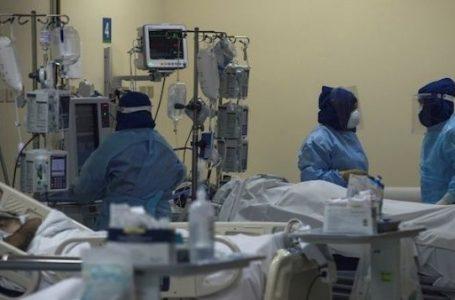 Chile reporta aumento de enfermos de Covid menores de 39 años