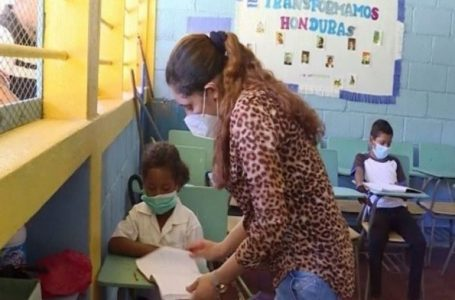 La Secretaría de Educación «debe presionar» para que se pilotee en los centros