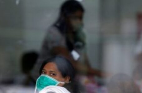 Con el coronavirus nada está dicho, porque estos virus van mutando
