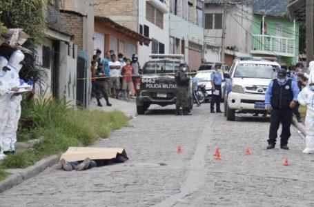 El Distrito Central supera a SPS dentro de las 50 ciudades más violentas del mundo