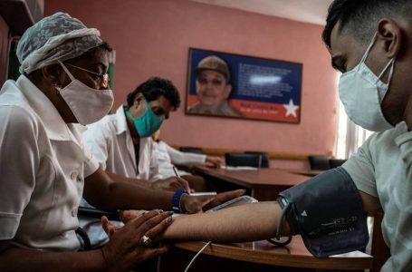 Cuba iniciará el 24 de abril primera etapa de vacunación masiva
