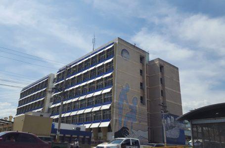 Analizan que el Hospital Escuela sea exclusivo para atender solo pacientes con Covid-19