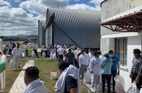 Cae un 24.2% la deportación de inmigrantes a Honduras en el primer trimestre