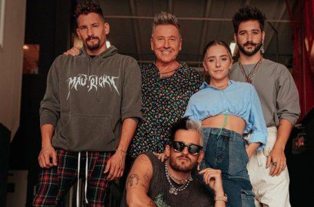 "La familia Montaner tendrá su propio ""reality show"""