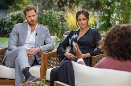 Meghan estaría dispuesta a dejar todo atrás y 'perdonar' a la familia real