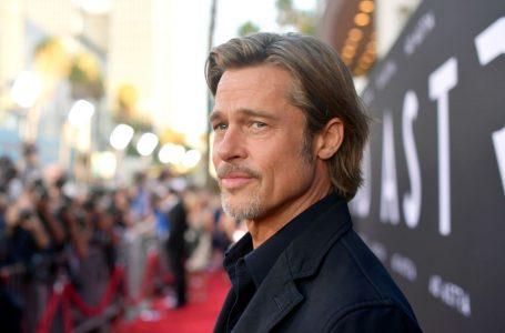 Brad Pitt es captado saliendo en silla de ruedas de un hospital y puso en duda su estado de salud