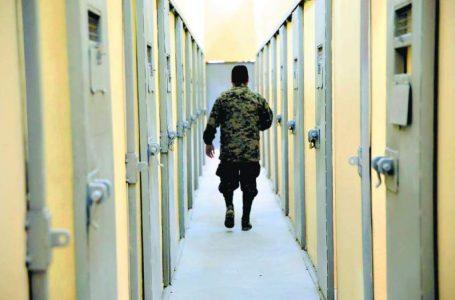 Situación «crítica» y colapsada por sobrepoblación la cárcel de El Porvenir, FM